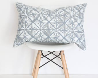 """Leaf Pillow Cover (14"""" x 20"""")"""