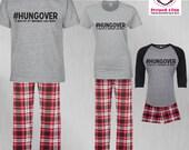 Birthday Pajamas #HUNGOVE...