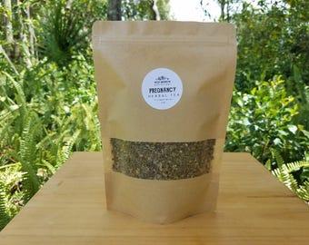 Pregnancy Herbal Tea