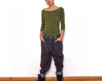 Vintage 90s Levi's 900 Boyfriend Denim Jeans ID:7018