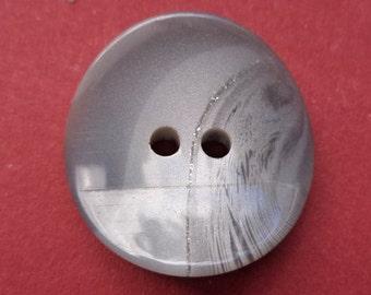 8 buttons grey 21mm (3772) button jacket buttons