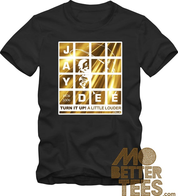 J Dilla black T-Shirt MPC Pads Doughnuts Shining Toddler, Youth, and Adult