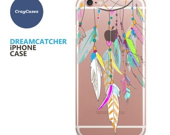 dreamcatcher iphone Case, dreamcatcher iphone 7 Case, dreamcatcher iphone 6 Case, Also Available for iPhone 6/7 Plus (Shipped From UK)