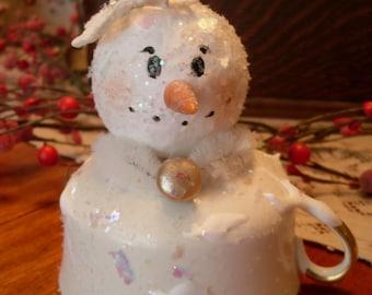 """Snowlady - """"Bessie"""""""