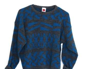 Crop Sweater Etsy