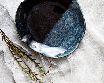 Blue Moon Series