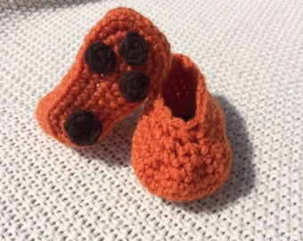 Newborn Paw Booties, Paw Booties, Photo Prop, Paw Shoes, Newborn Shoes, Crochet Shoes, Booties, Newborn Photo Prop, Baby Shower Gift, Shoes