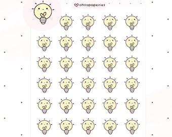 Light Bulb - Littles
