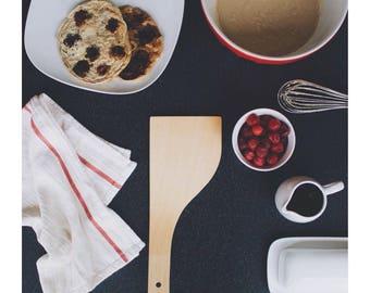The Perfect Pancake Spatula