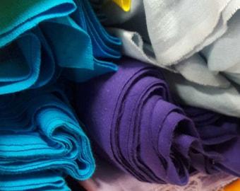 100% cotton fabric price per yard,cotton fabric,bulk cotton,colorful cotton fabric,crafts fabric,on sale fabric,purple,turquoise,yellow