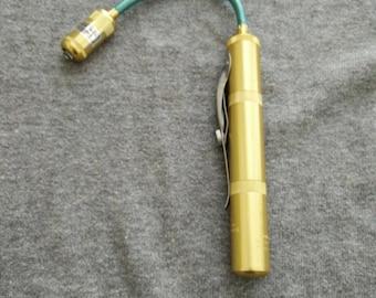20% off Vintage Flex-Lite Kalamazoo Mich Flashlight