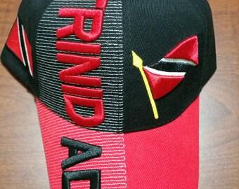 Trinidad 3D Hat