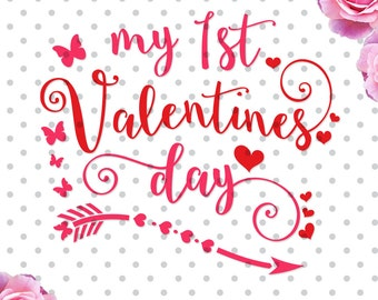 """Shop """"first valentines day"""" in Art & Collectibles"""