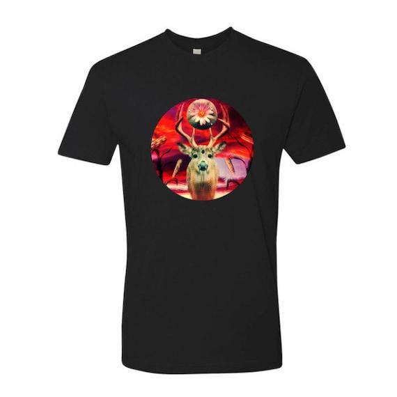 Huichol Trinity Men's T-shirt