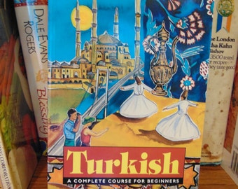 Teach Yourself Turkish  A Complete Course for Beginners  1996