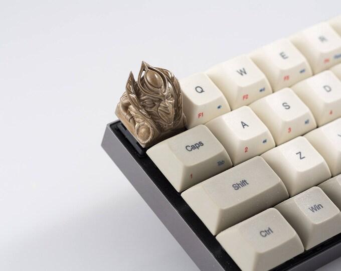ProDOS Templar - Cherry MX Keycap