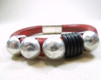 Bracelet studded - ref 0010 -