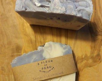Lavender SOAP / Lavender soap