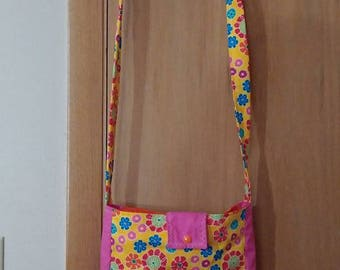 Flower Bag/Purse