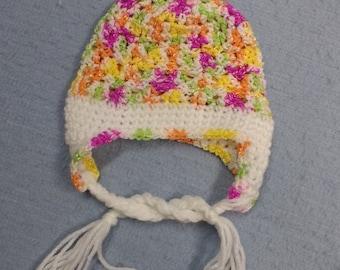 Baby/Toddler Hat, #6