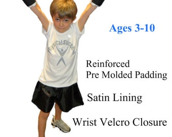 Kids Boxing Gloves 2-10 years young