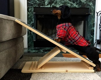 THE Ramp for YOUR Pet!