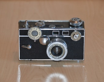 Vintage Argus C3 Camera - PRICE REDUCTION!