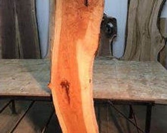 Slab Cherry Wood