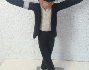 Michael Jackson Maykl Dzhekson