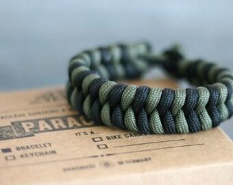Fishtail Paracord - Original Yet.is Paracord Bracelet