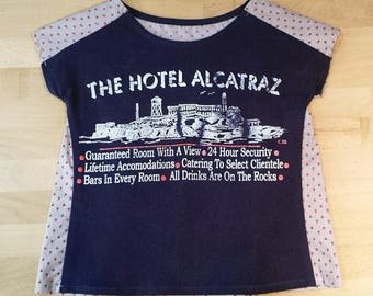 Hotel Alcatraz Swing Top