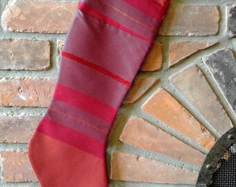 Unique Christmas stocking 028