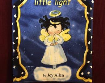 Little Light Cloth Book