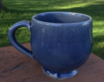 Baby Blue Mug