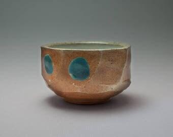Ceramic Yunomi (tea cup)