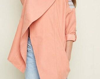 PEACHY Girls Cardigan, Girls Jacket, Fashion Kids Clothes, Trendy Girls Clothes, Winter Wear, Fall Wear