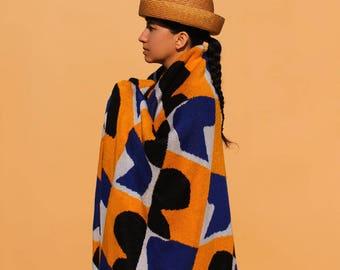 Yokoo 30x30 Baby Blanket