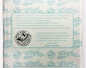 Crafter's Companion EZ Mount Static Cling Mounting Foam - Altered Attic Rubber Stamps Art Craft Scrapbook