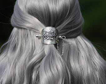 Reserved - Metal Hairpin