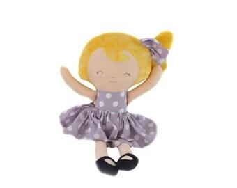 Doll Ragdoll Plush Toy