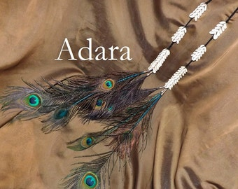 Cowry Falls, Tribal Fusion ATS, Adara