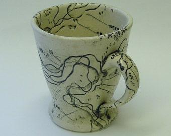 River Frontage Mug