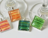 Meeyoo Wine Charms, Set of 4, Avery and Oliver