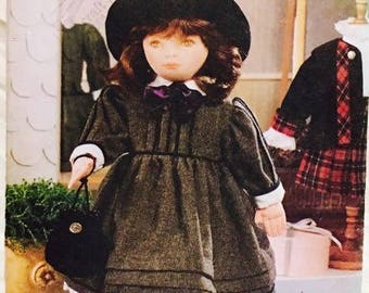 Linda Carr Vogue Doll Collection Pattern 1999