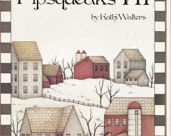 PipSqueaks VII by Kathi Walters