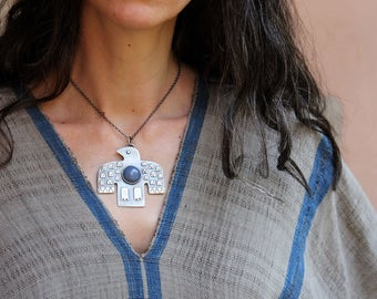 Phoenix 12 necklace