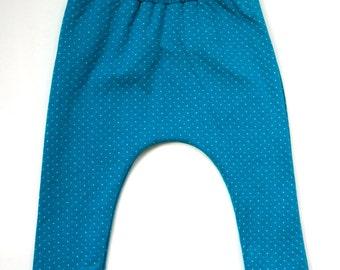 Boy or Girl harem pants