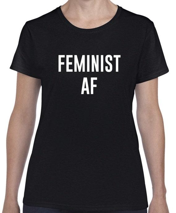 Feminist AF Shirt