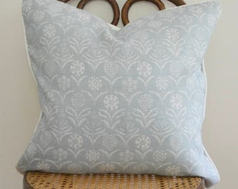 20 x 20 Lisa Fine Textiles Pillow Cover