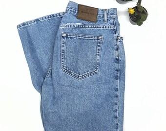 90s sz12 Calvin Klein jeans Perfect vintage boyfriend jeans